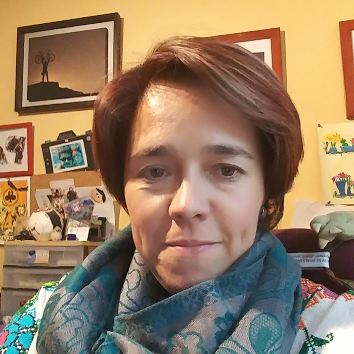 Nidia Mariana Calvo Mendez