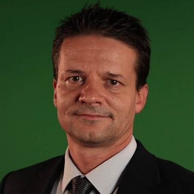 Nick Zovko