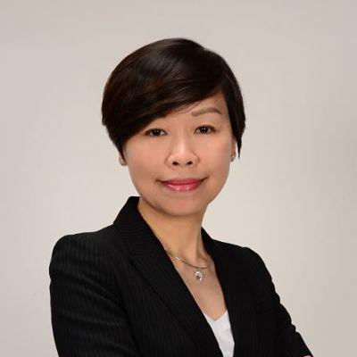 Agnes Lau