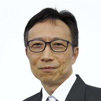 Albert Khoo