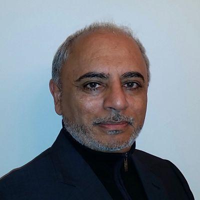 Amardeep Khosla