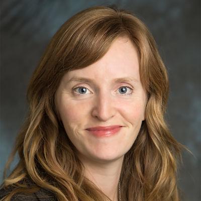 Ashley E Pedersen