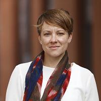 Cecilia Ohlauson