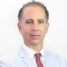 David J. Ettinger