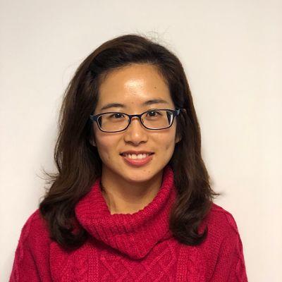 Ellen Lin