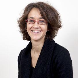 Elodie Cazelle