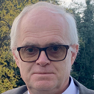Nick Alderweireldt