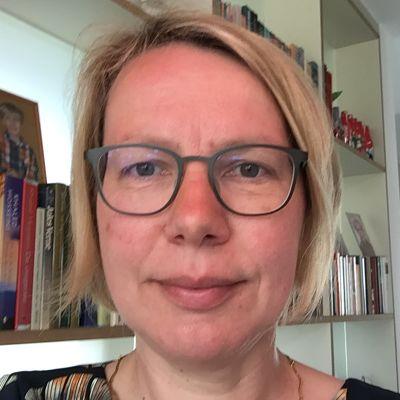 Suzanne de Cort