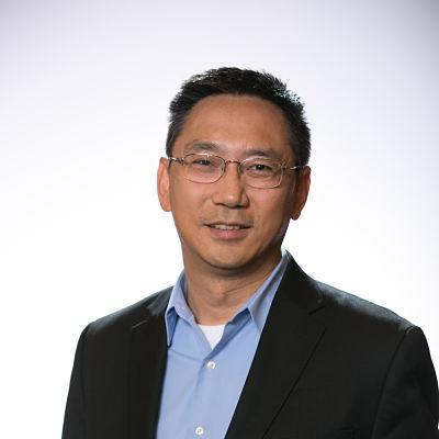 Jim Huang