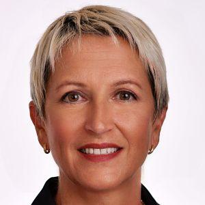 Patricia Kinne