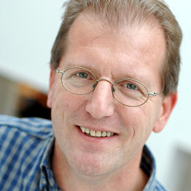 Mark Stalmans