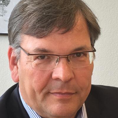 Markus Mirgeler