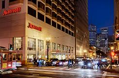 Marriott San Francisco