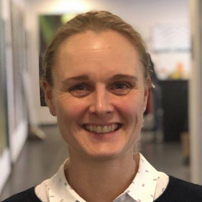 Bettina Ørsnes Larsen