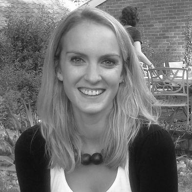 Rebecca Johansen