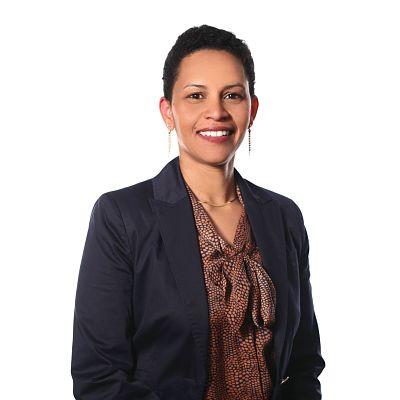 Sarah Saminadin Peter