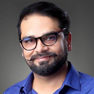 Vivek Veerbhan