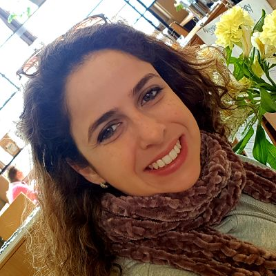 Thaianne Resende Henriques Fabio