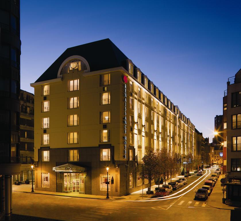 Renaissance-hotel-brussels
