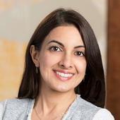Sarah Esmaili