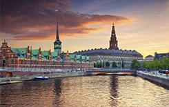 Nordic Summit 2017